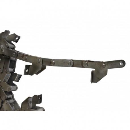 Цепь роликовая транспортерная CA550/SD/J2A