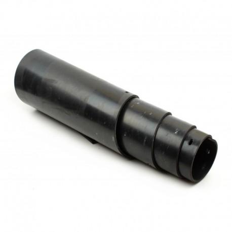 Резиновое уплотнение 670256.0 молотильного барабана комбайна Claas - 265х1280мм