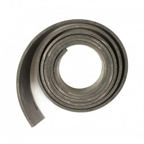Резиновое уплотнение 60х1470мм на жатку комбайна Claas