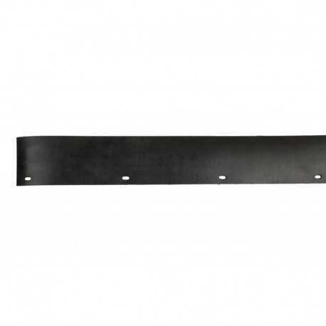 Резиновое уплотнение соломотряса комбайна Claas - 60x1710x3мм