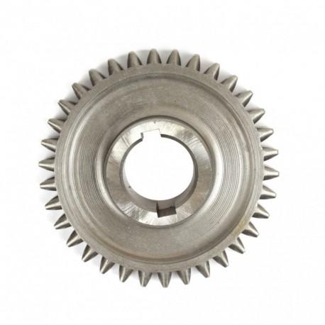 Шестерня КПП z34 (34 зубы)