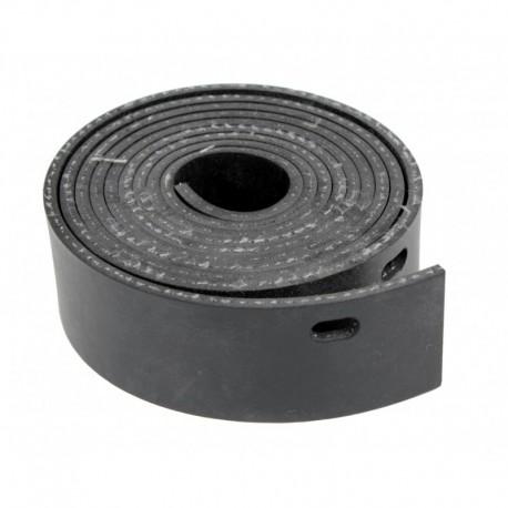 Резиновое уплотнение 752564.0 молотильного барабана комбайна Claas - 31х1600мм
