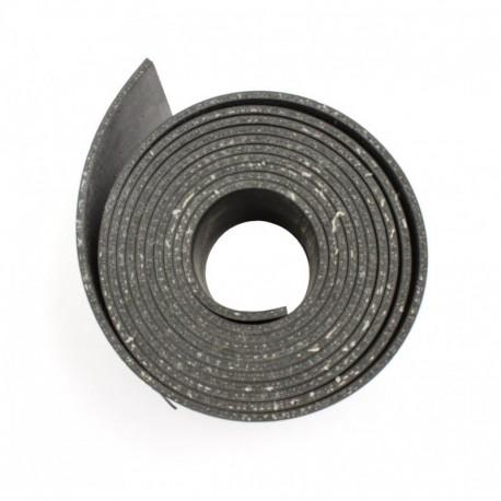 Резиновое уплотнение 735681.0 молотильного барабана комбайна Claas - 60х2411мм