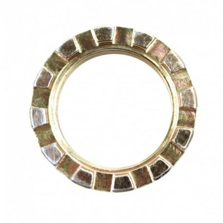 Корончатая гайка 500892,0 измельчителя комбайна Claas - M33х1,5