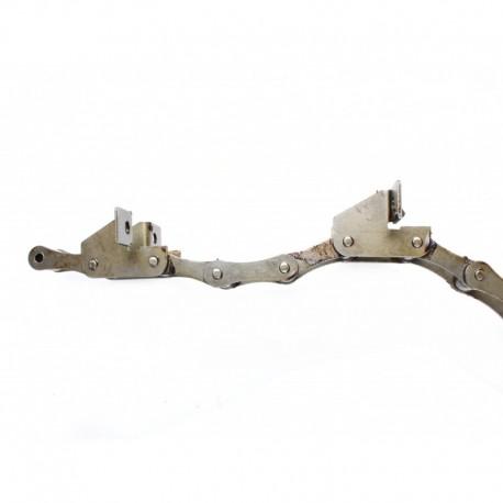 Цепь роликовая транспортерная S45/SD/J2A
