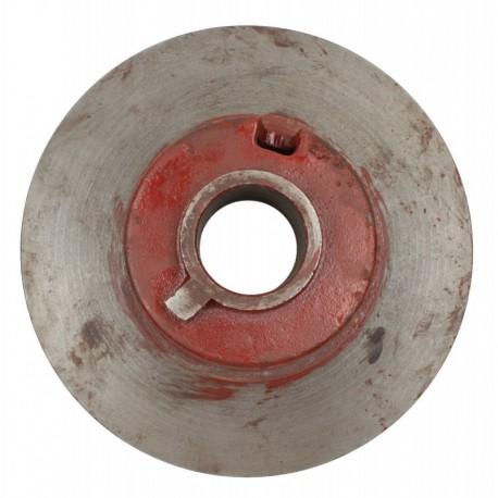 Диск вариатора жатки комбайна Claas - подвижный, 50х235мм