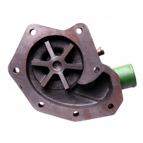 Водяной насос 130-53 со шкивом на двигатель John Deere [Bepco]