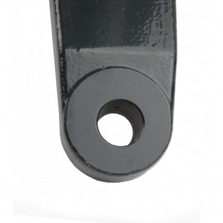 Правый поворотный кулак 694208.0 трансмиссии комбайна Claas