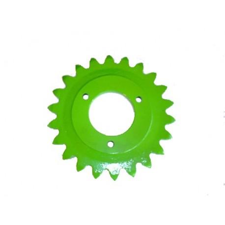 Gear drive pick-Z22