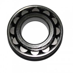 Bearing pusher piston