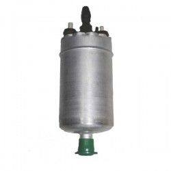 Electric fuel booster pump