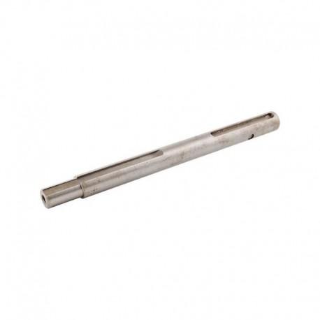Вал привода шнека жатки комбайна Claas - 363мм