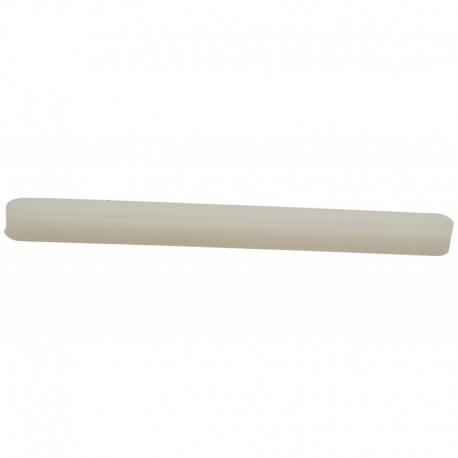 Пластиковая призматичнская шпонка 9х10х135 для шкива жатки комбайна Claas