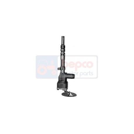 3064060R91 Oil pumps Pump Case