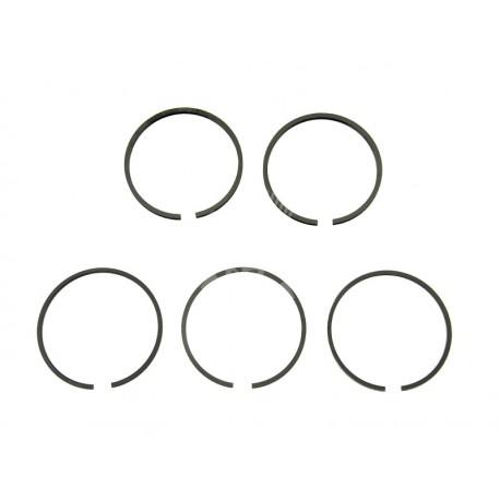 Поршневые кольца[AIP]