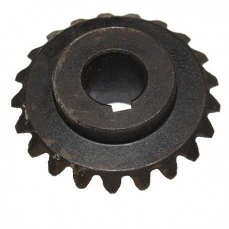 Pinion conic large