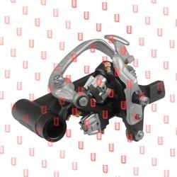 Аппарат вязальный на вал 30 мм пресс-подборщика Massey Ferguson