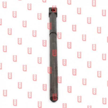 Палец шнека жатки комбайна John Deere - 265мм, d16мм