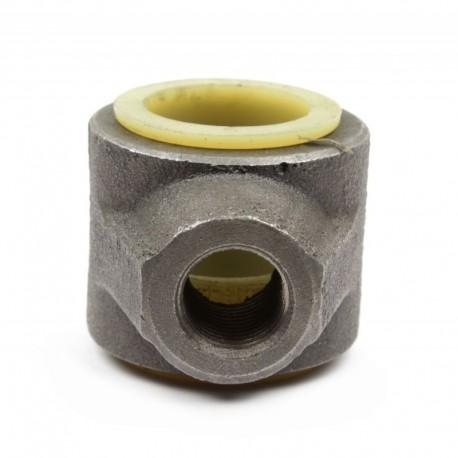 Втулка пальца шнека жатки комбайна Claas - М16x25