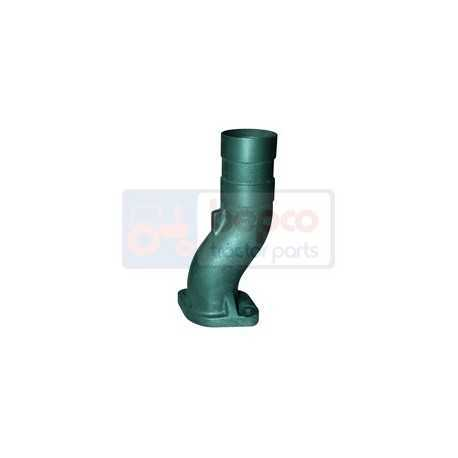 3145625R2 Knee release gases