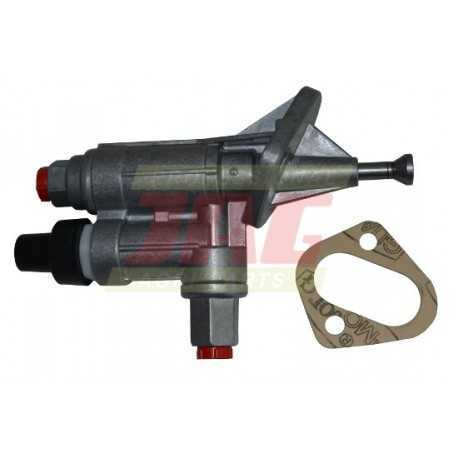 Fuel pump CUMMINS 1/4 / 14x1.5