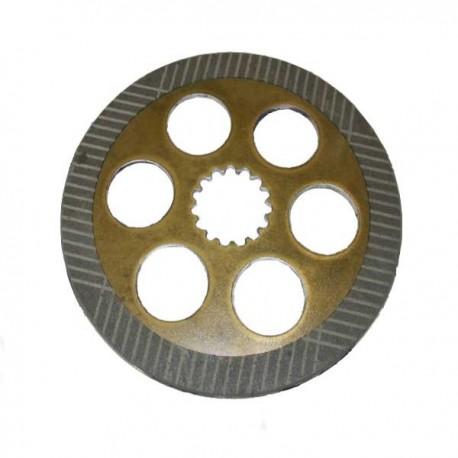 Brake disc [AIP]