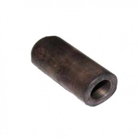 Mower rattle shaft