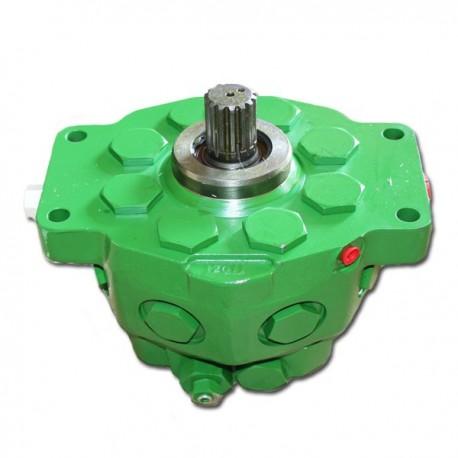 Гидравлический насос 50 cm3/3 w 3 [Best-Pump]
