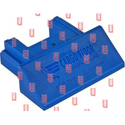 Plastic bar tip 112mm