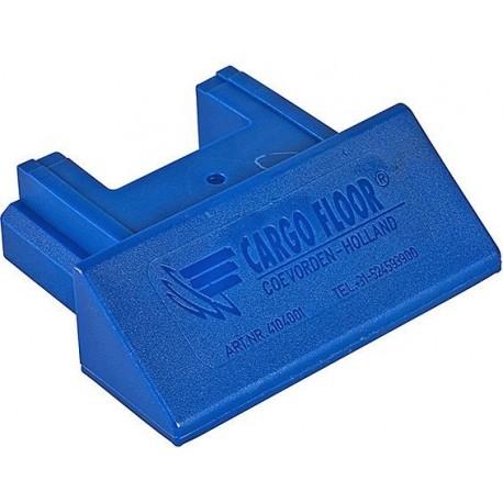 Пластиковый наконечник планки 112mm