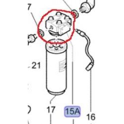 Держатель гидравлического фильтра[AGCO]