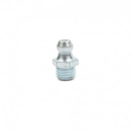 Пресс-масленка М8х1 (прямая) [Geringhoff]