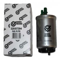 Fuel filter JCB 3CX 4CX [JCB]