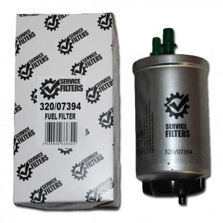 Фильтр топливный JCB 3CX 4CX[JCB]