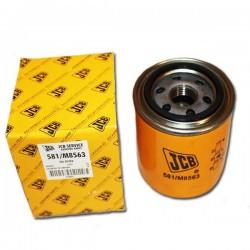 Фильтр масляный в кпп 581/M8563 JCB[Original]