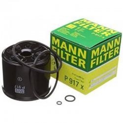 Фильтр топливный P917X [Mann]
