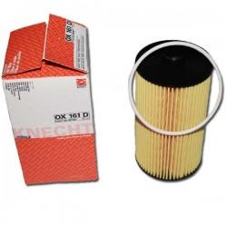 Масляний фільтр OX161D OEKO [KNECHT]