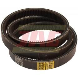 Belt of a variator of the fan Laverda[Gates]
