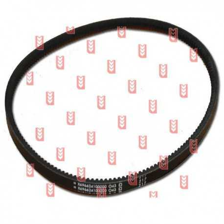 Air conditioner belt 13x1040 FENDT [AGCO]