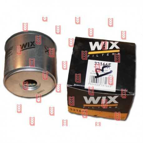 Фильтр топливный 33166RE [WIX]