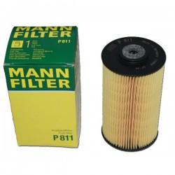 Фильтр топливный P550861 [Donaldson]