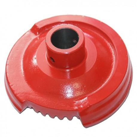 Тарелка вязального аппарата пресс-подборщика Welger, d35мм, z7 (7 зубьев)
