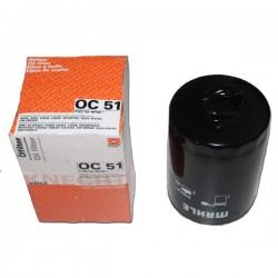 Фильтр масляный OC510F [Knecht]