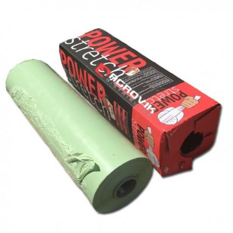 Фолия зеленая Power Stretch[ASPLA], 750x1500mm