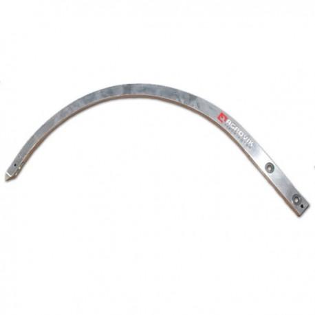 Aluminium needle Baler Claas Markant 50/51[AGV], 677 mm