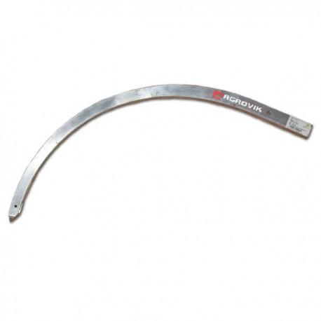 Голка алюмінієва Claas Markant 40/41/51 TRABANT[AGV], 645мм