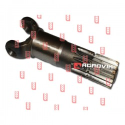 Small axle shaft[Carraro]
