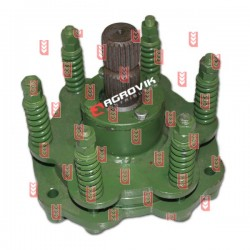 Sipma Z224 coupling assembly (Small slot) [Substitute]