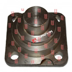 Hub lower side 143240[Carraro]