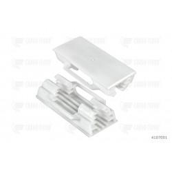 Sliding plastics 25x25[Cargo Floor]